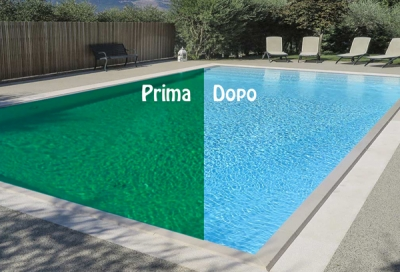 ANTI ALGHE PER PISCINE